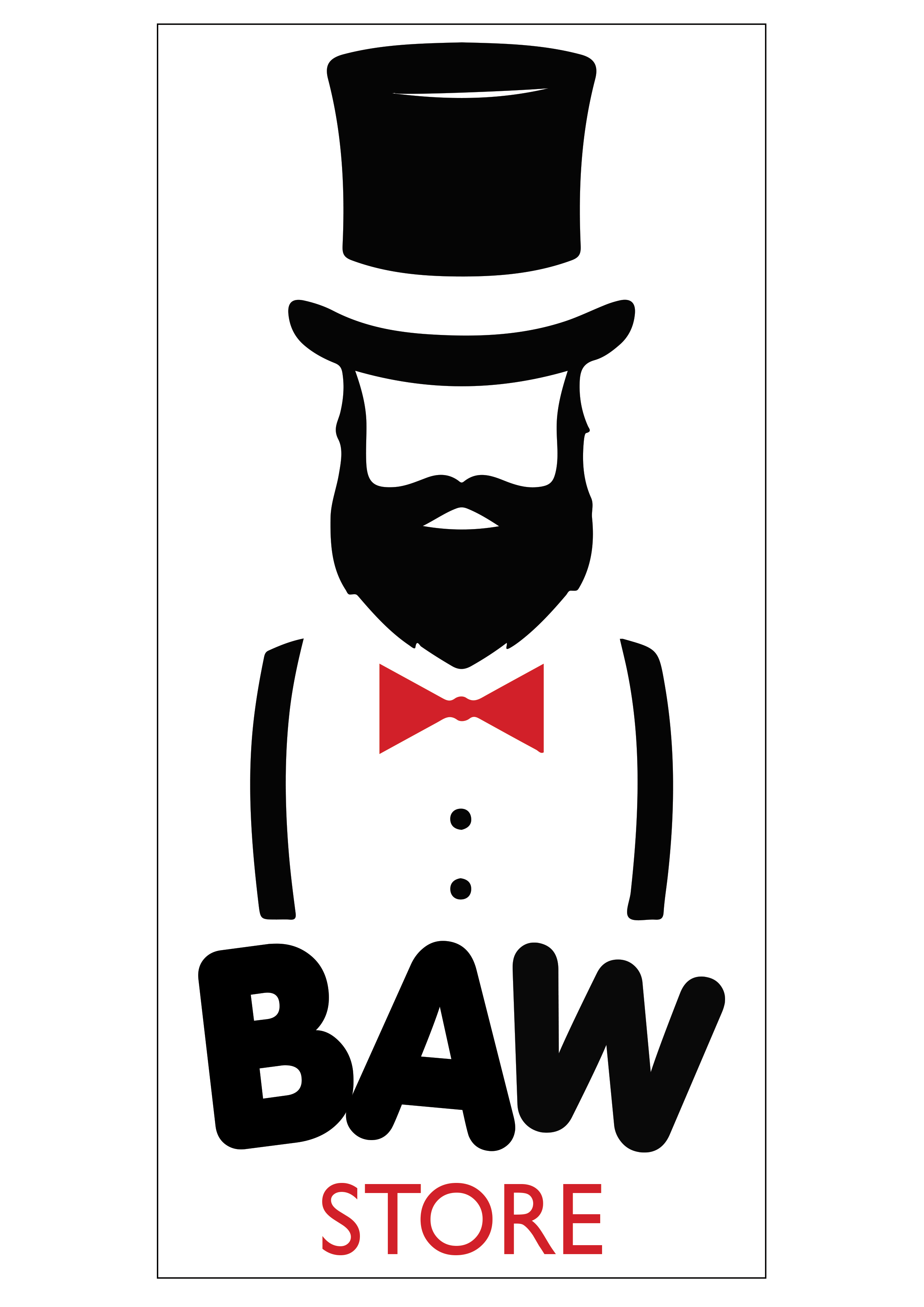 .: Baw Store :.